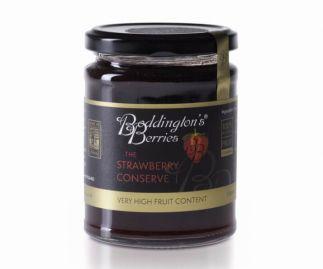 Strawberry Conserve 340g