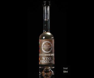 Sweet Winter Spice Wine Vinegar small