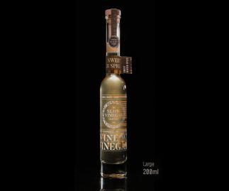 Sweet Winter Spice Wine Vinegar