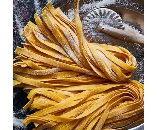 Tagliatelle – Egg Pasta – 250g