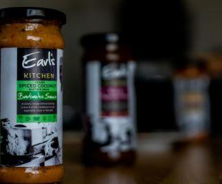 Vegan Barbados Sauce