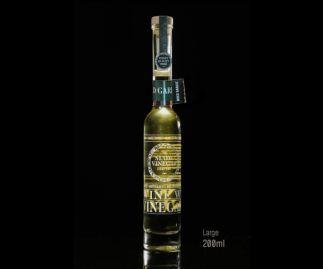 Wild Garlic Wine Vinegar