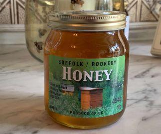 Runny Honey 2020