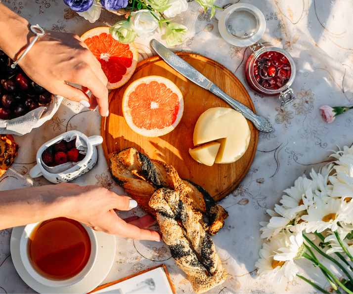 Perfect your picnic planning