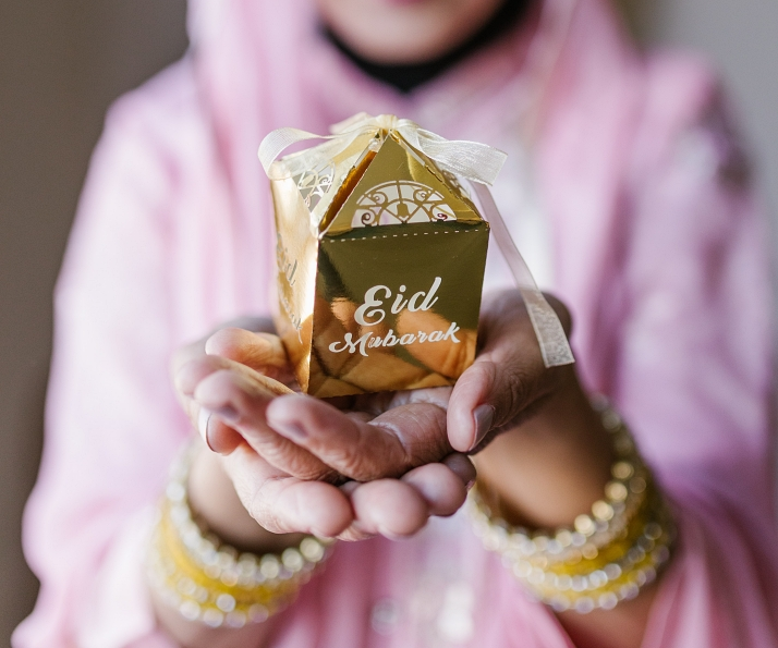 Sweet and mouth-watering gift ideas for Eid-ul-Fitr