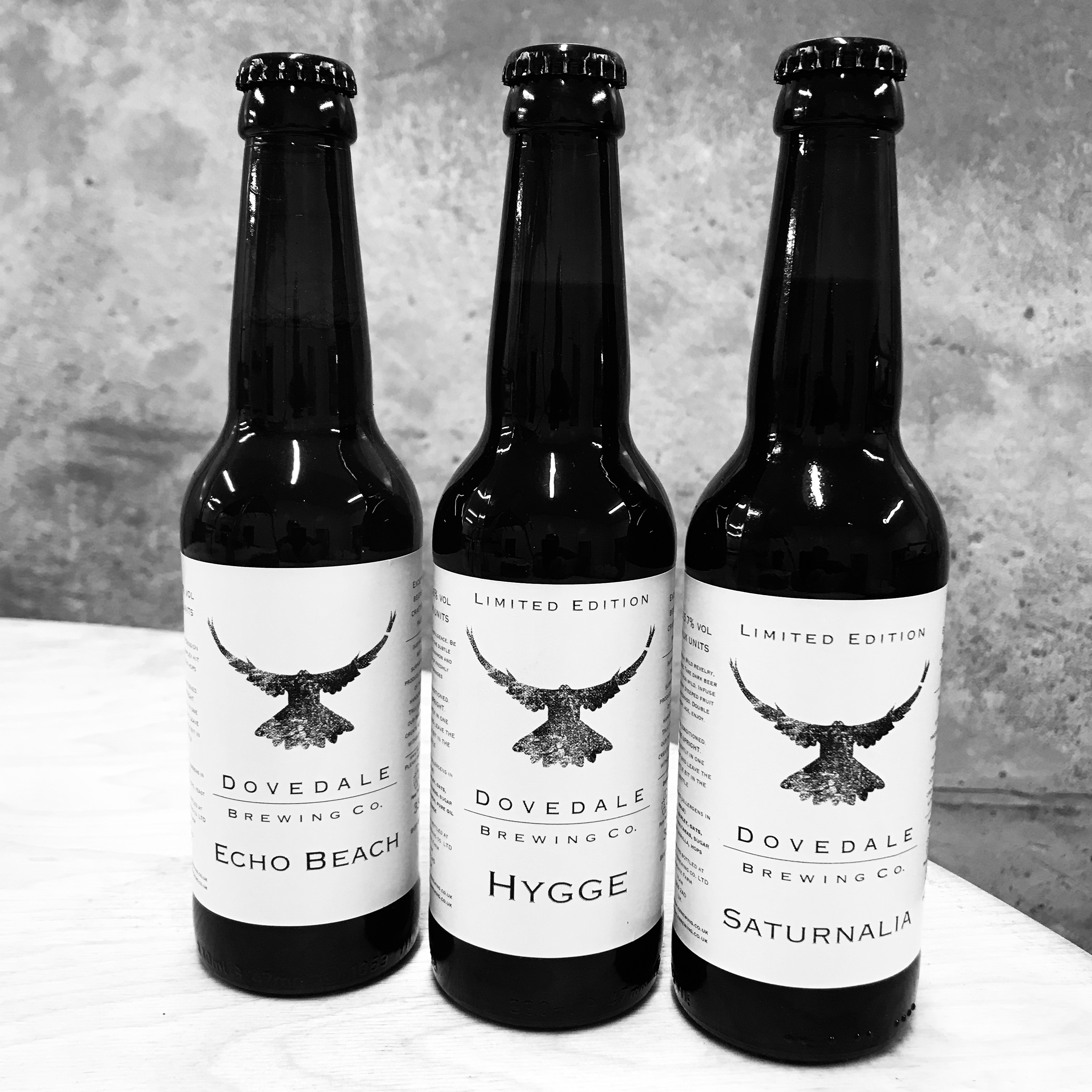 Dovedale Brewing Co.
