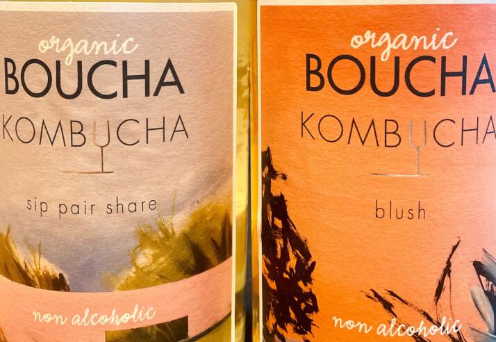Boucha Kombucha