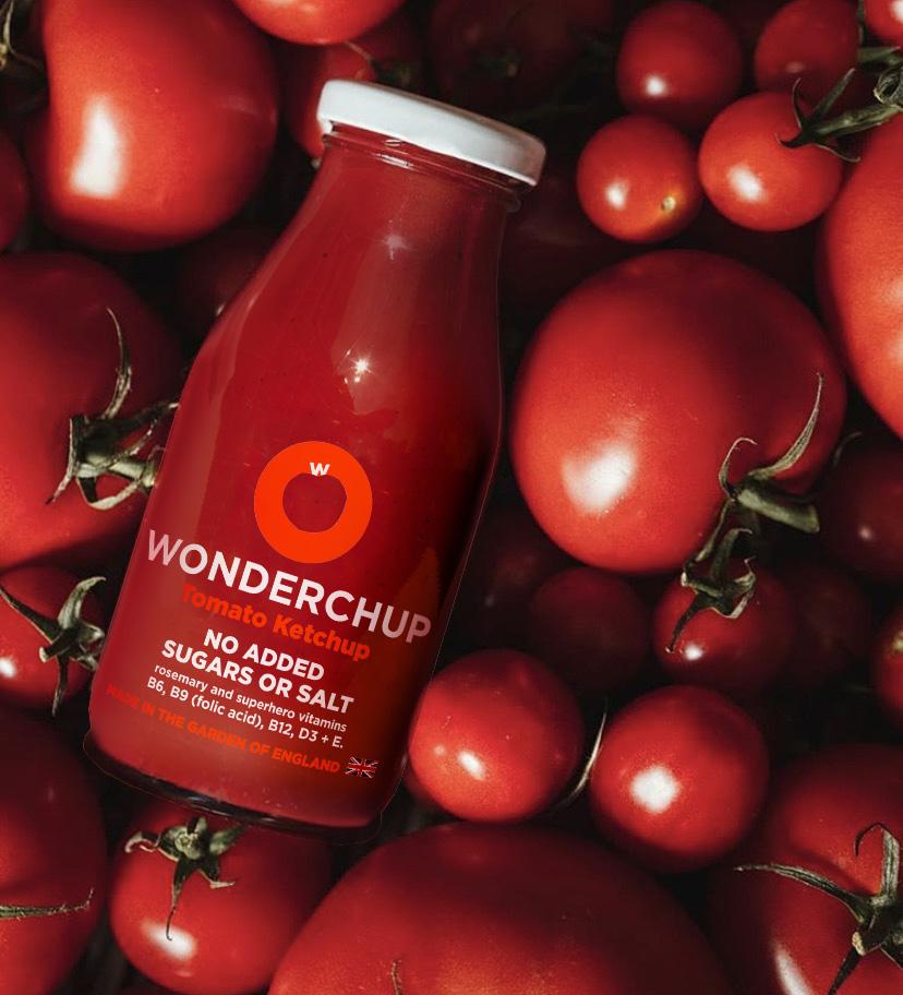 Wonderchup Ltd