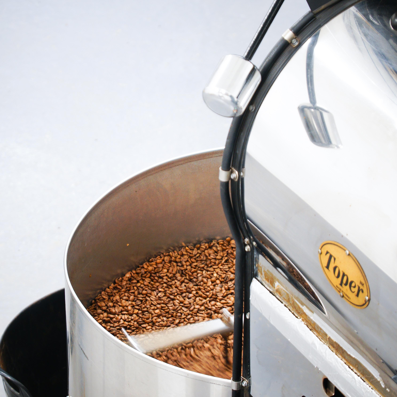 St. Martin's Coffee Roasters