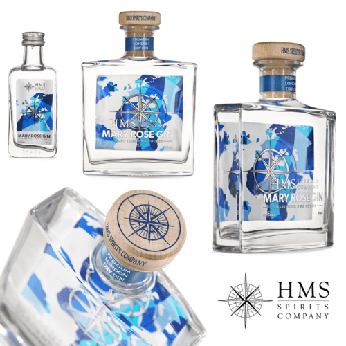HMS Spirits Company Limited