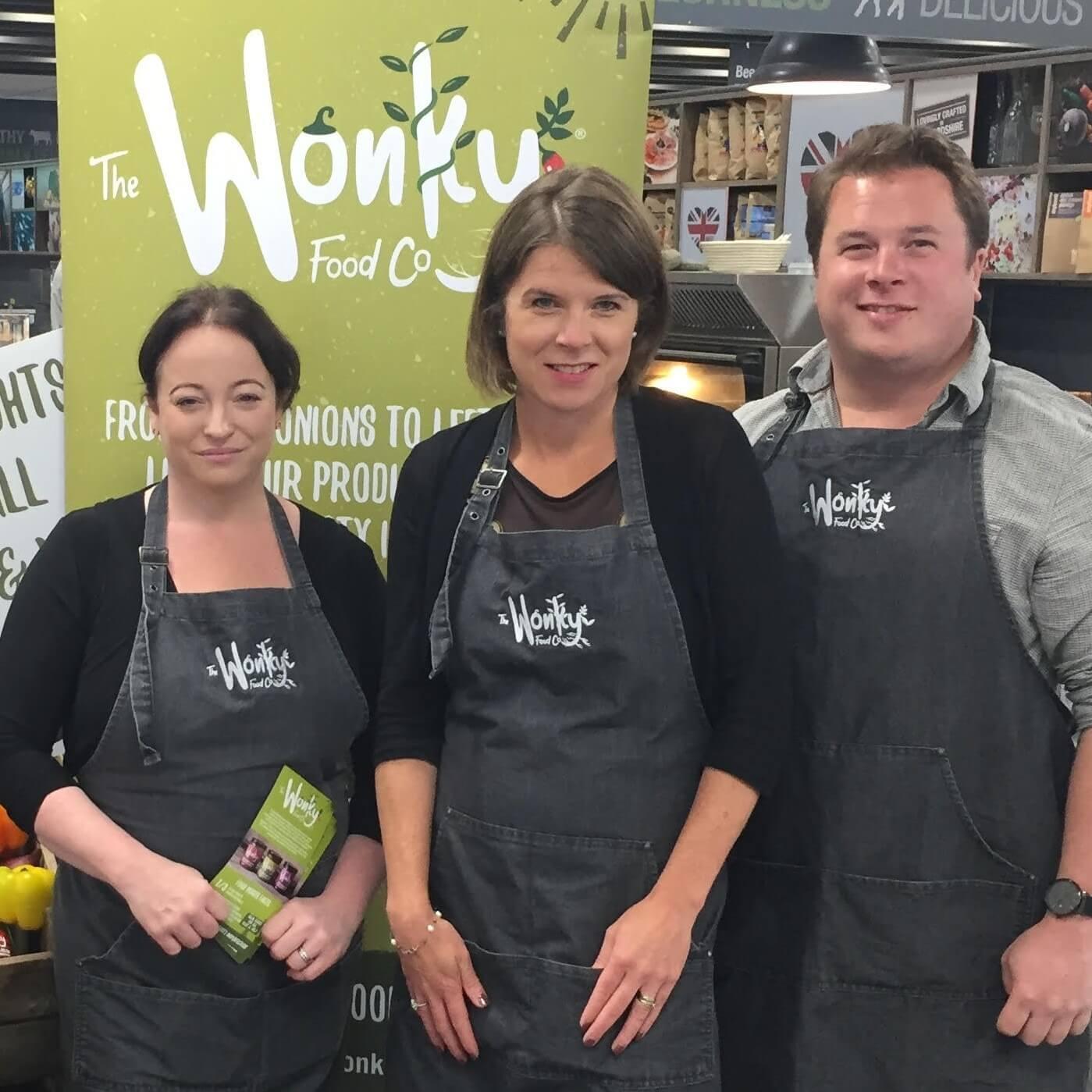 The Wonky Food Company