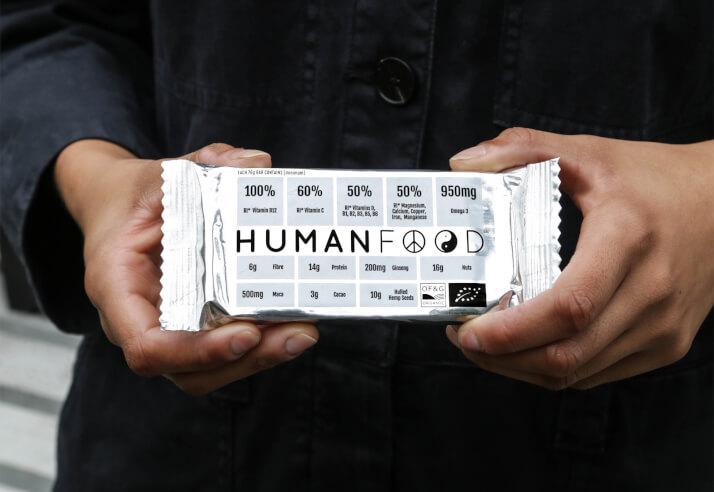 Human Food Ltd