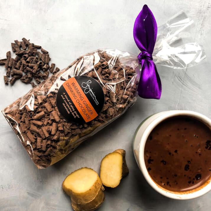 Wicked & Wonderful Chocolatier