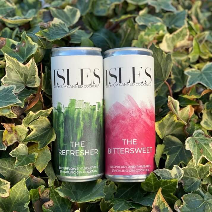 Isles Drinks Limited