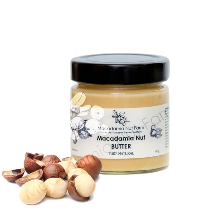Macadamia Nut Farm