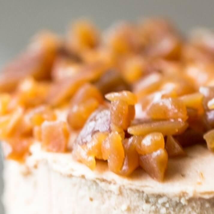 Love Cheesecakes