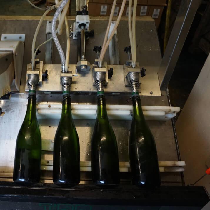 Tinston Wines & Ciders Ltd