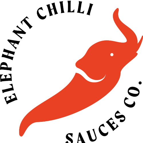Elephant chilli sauce and spices